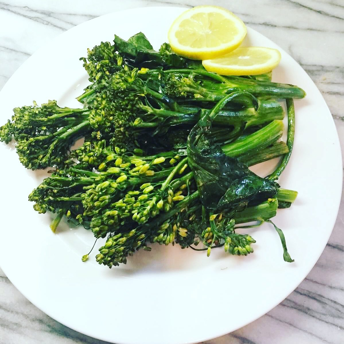 Superfood- Broccoli Family is nutrient dense