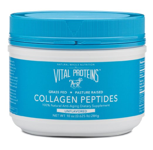 what collagen is best for skin