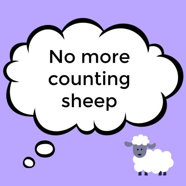 Sleep Better- Improve the quality of your sleep