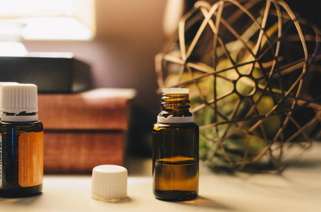 Essential Oils Perfume