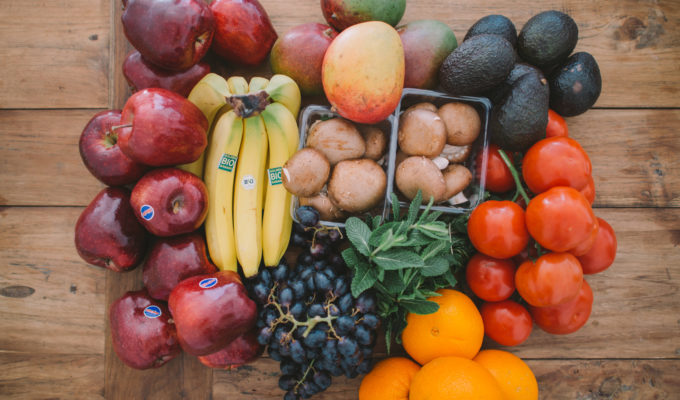 Clean Eating- Become a Label Reader