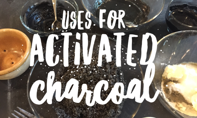 Safety and Uses of Activated Charcoal and its History