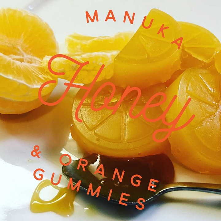 Maunka Healing Gummies Cleanly Consumed