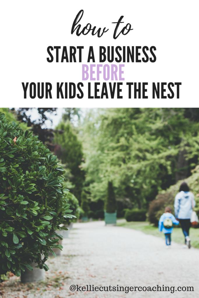 Start A Small Business Kellie Cutsinger