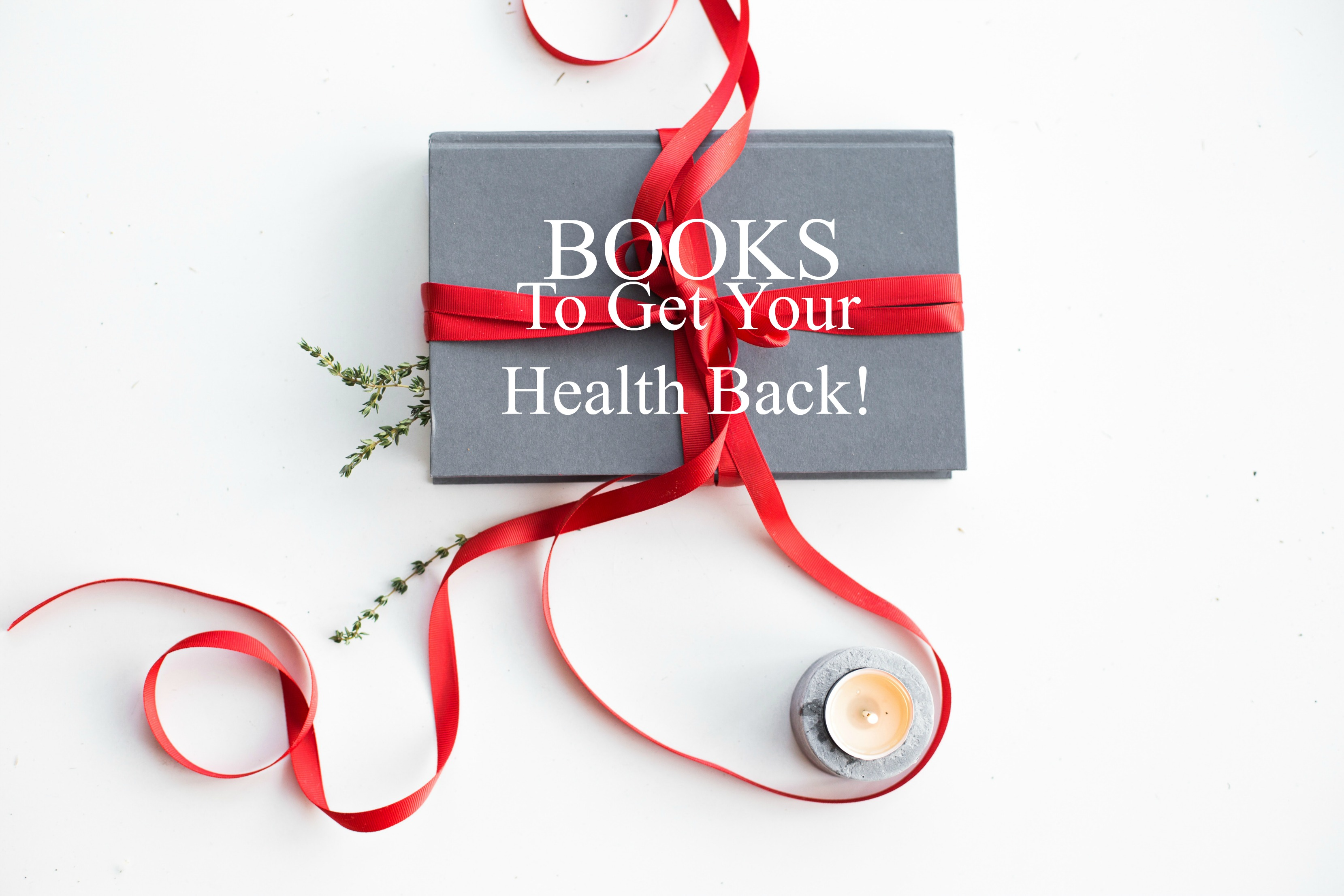 Books to Get Healthy