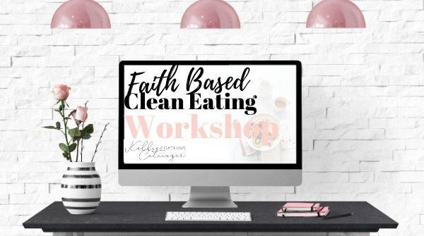 Faith-Based Clean Eating