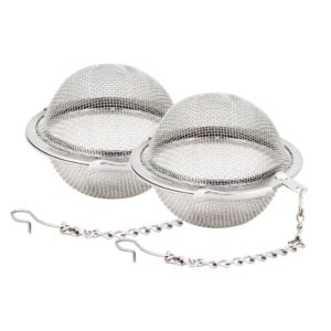 clean eating kitchen tea strainer