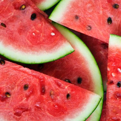 2 Ingredient Watermelon Recipes
