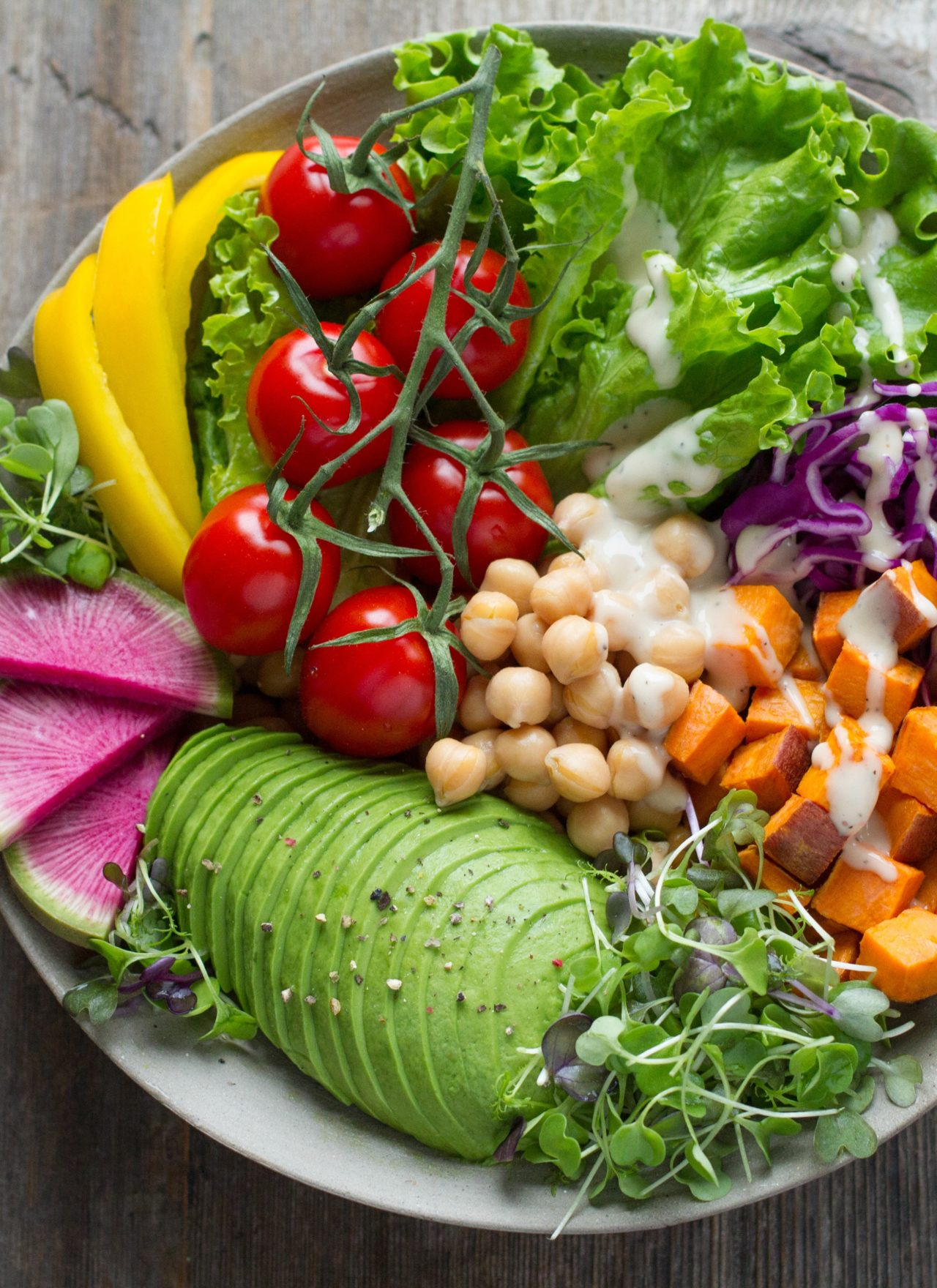 Choosing The Best Diet, Vegan, Paleo, Keto or Clean Eating