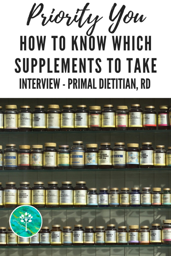 Best Supplements