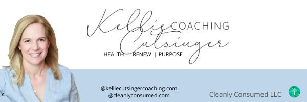 Kellie Cutsinger Coaching