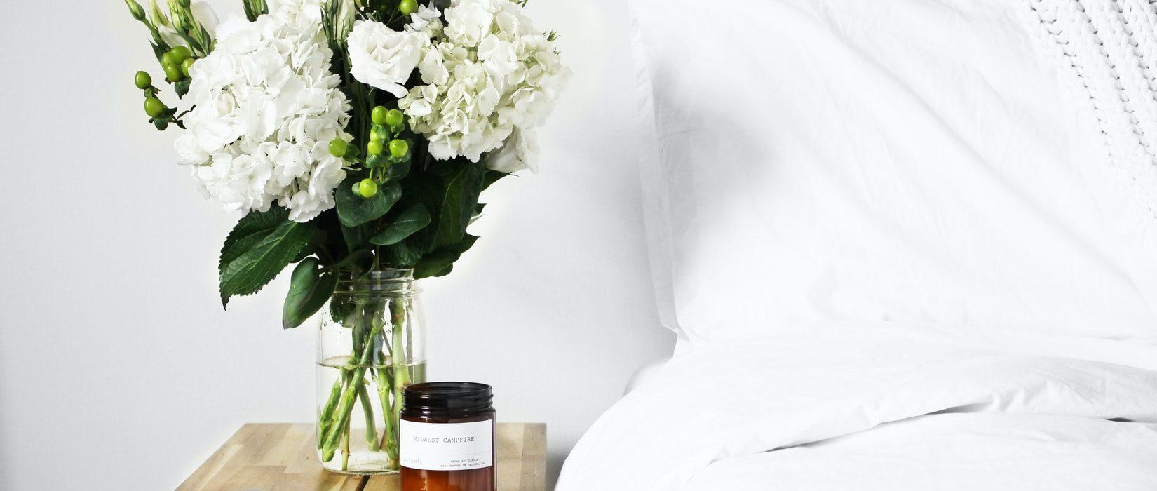 Tips to Naturally Improve Sleep