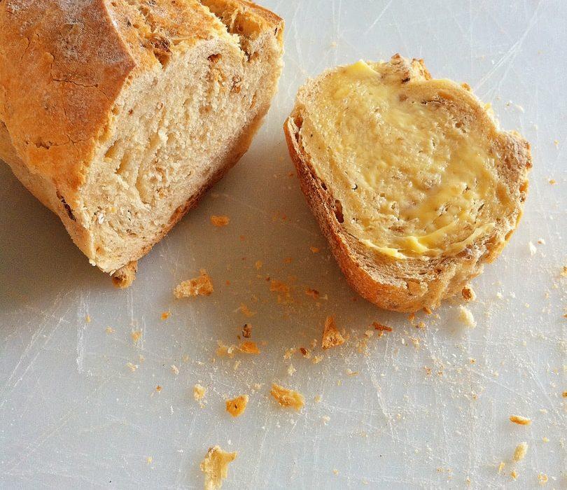 Easy Homemade Butter Recipe