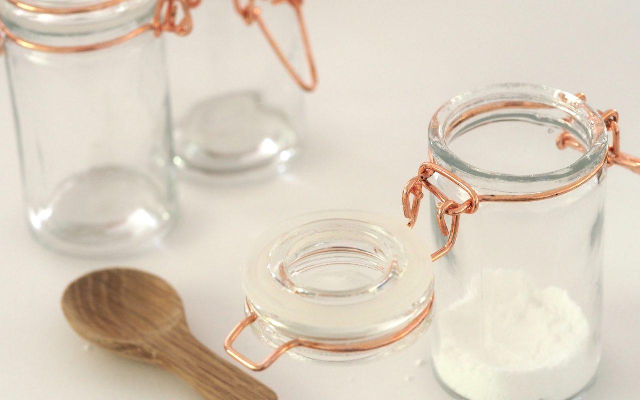 DIY Organic Brown Sugar Recipe