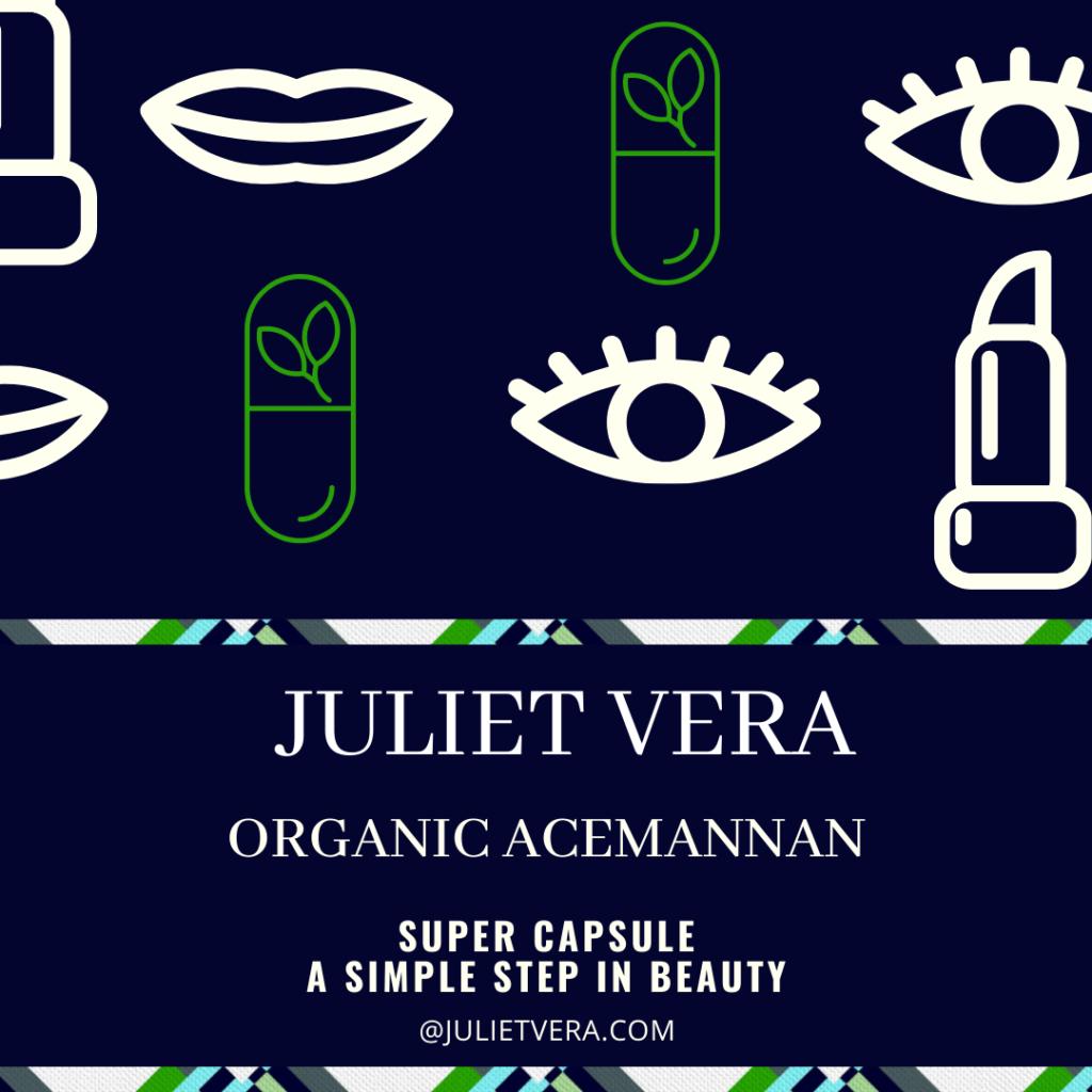 Juliet Vera